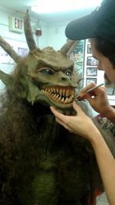 1-Makeup