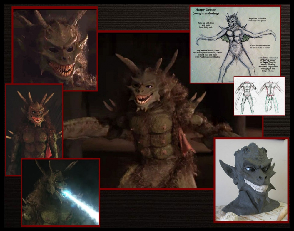 2-Character-Design
