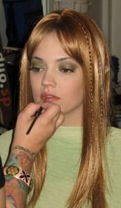 3-Makeup